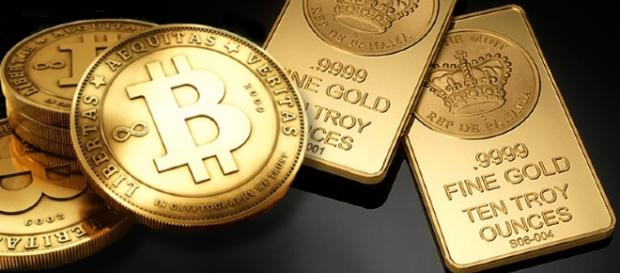 Bitcoin vs. Gold- Two experts go head to head in order to pick the ... - americascardroom.eu