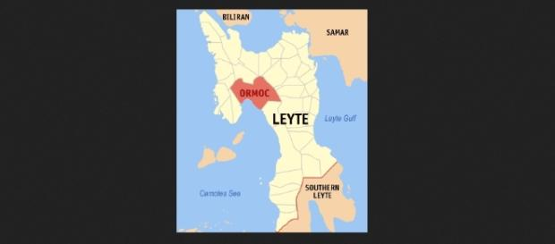 Earthquake slams the Phillippines. - wikimedia.org