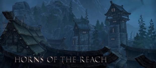 'Elder Scrolls Online' Horns of the Reach DLC, update 15 out in August detailed(Bethesda Softworks UK/YouTube Screenshot)