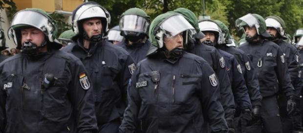 Germany: Police Stopping Gang War Between Torrent Sites - Business ... - businessinsider.com