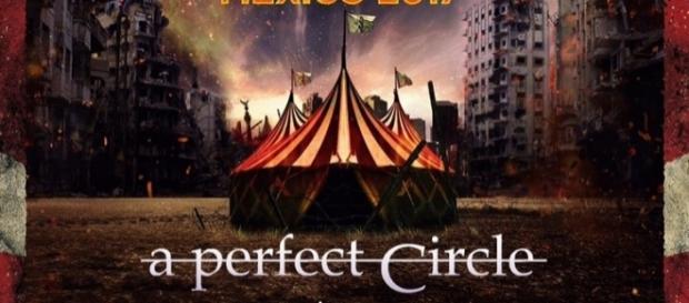 Korn, A Perfect Circle, Anthrax y Stone Sour encabezan edición 2017 del Knot Fest.