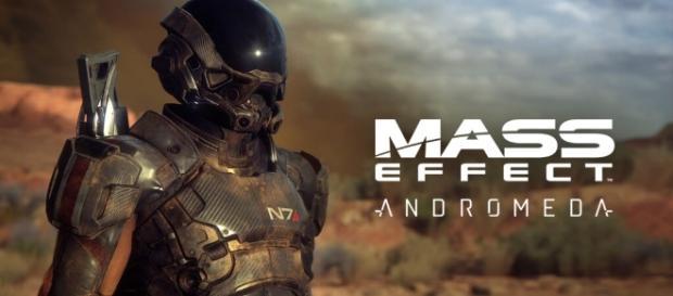 Mass Effect Andromeda - EA - masseffect.com