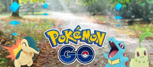 """Pokemon GO"" has just turned a year old and is celebrated with a brand new event (via YouTube/Pokemon GO)"
