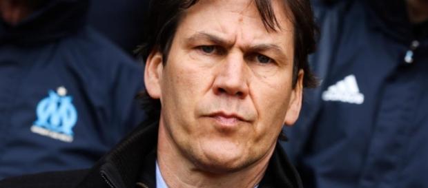 Pour Garcia, Marseille possède trop de défenseurs centraux - madeinfoot.com