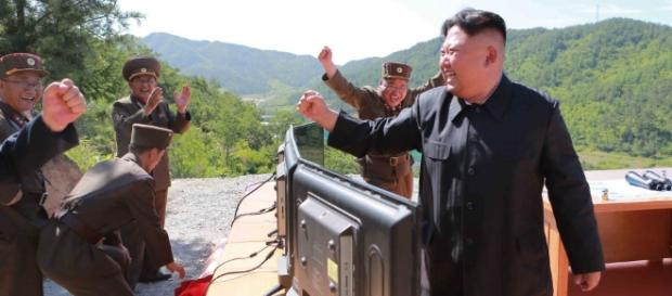 Russia, China Urge DPRK to Stop Nuke Tests, US and Seoul to ... - sputniknews.com