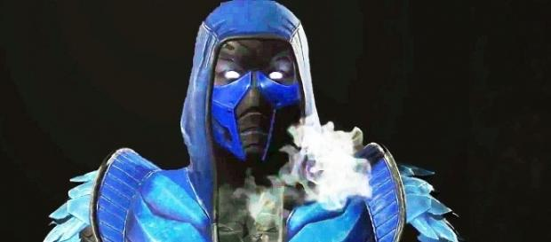 Sub-Zero is among the three character's from the 'Fighter Pack DLC 1' of 'Injustice 2 (Injustice/Youtube)