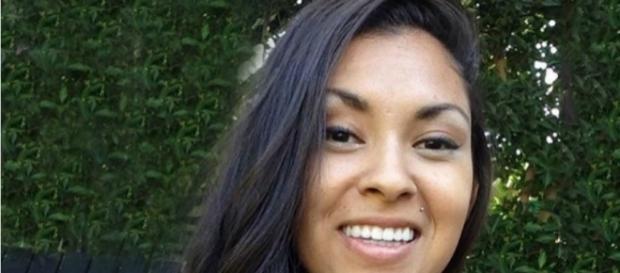 Tasha Maile faz vídeos no Youtube mostrando a polêmica intimidade da sua família. ( Foto: Reprodução)
