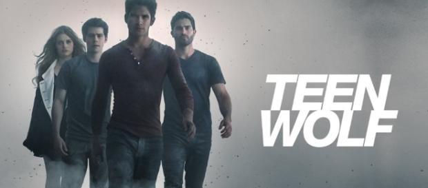 teen wolf - Buscar con Google | Teen Wolf | Pinterest | Teen wolf ... - pinterest.com