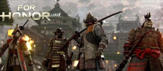 """Ubisoft is giving players a chance to win exciting prizes in the upcoming """"For Honor"""" cash tournaments (via YouTube/Ubisoft)"""