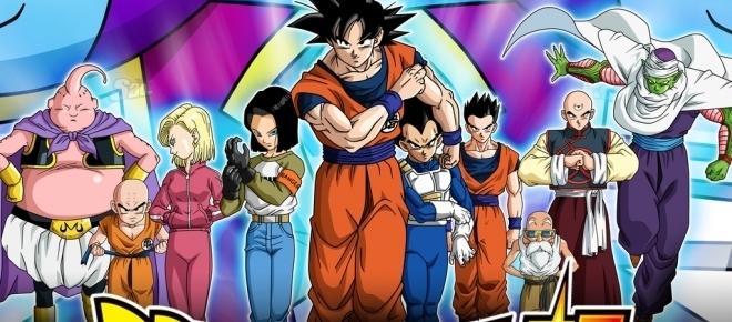 Dragon Ball Super desembarca en Argentina y Latinoamérica