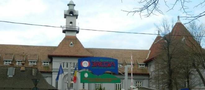 În România tații nu au dreptul de a-şi însoți copiii la spital