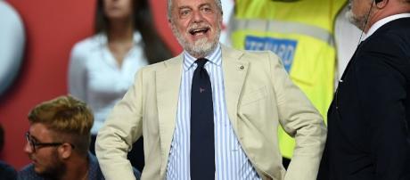 Calciomercato Napoli, Adl annuncia colpo a sorpresa: chi è Mister-X? - Copyrights: Getty Images