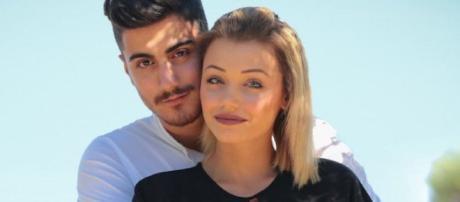 Temptation Island 2017, Riccardo e Camilla