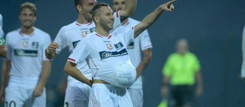 Antonio Di Gaudio è un giocatore del Parma ... - gelocal.it