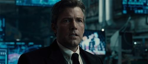 """Ben Affleck's Batman is set to return in this year's """"Justice League."""" (YouTube/Warner Bros.)"""