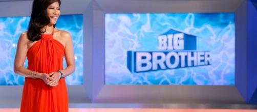 'Big Brother 19' Julie Chen screenshot