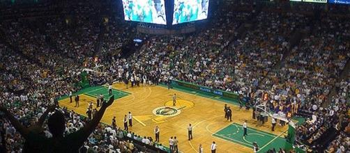 Boston Celtics trade star guard to free up salary cap space - Photo: Flickr (Adam Pieniazek}