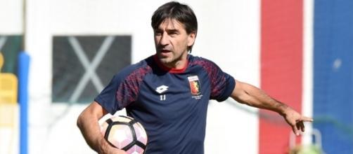 Calciomercato Genoa: la truppa di Juric riparte genoacfc.it