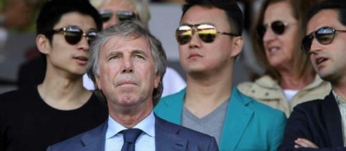 Cessione Genoa: Enrico Preziosi dice no ai cinese