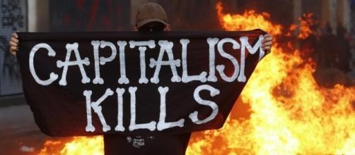 Des militants perturbent le G20