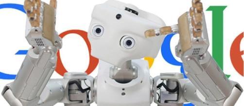 El robot de Google ya camina y corre como un humano - hoyentec.com