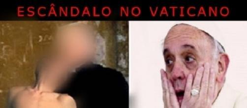Festa no Vaticano tinha orgia gay e drogas
