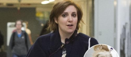 Lena Dunham 'Can't Apologize' to Animal Shelter Claiming She Lied ... [Image source: Pixabay.com]