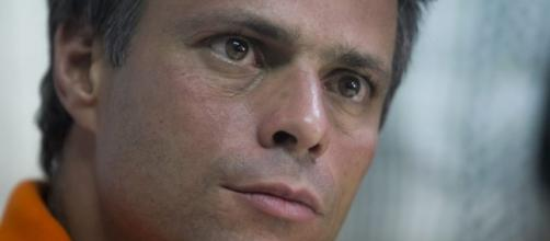 Leopoldo López: Sigamos en las calles, sin violencia, pero firmes ... - com.ve