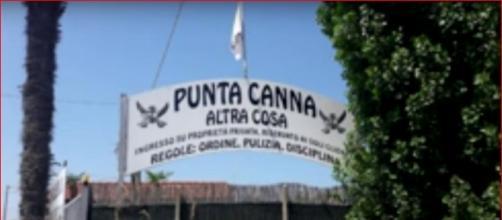 Lo stabilimento fascista di Chioggia (VE)