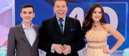 Maísa Silva e Dudu Camargo voltam a brigar e cena lamentável gera demissão na emissora