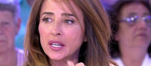 María Patiño, condenada judicialmente a pagar a María José Campanario