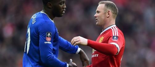 Mourinho praises Rooney for equalling Manchester United goal ... - England Football Official/YouTube Screencap