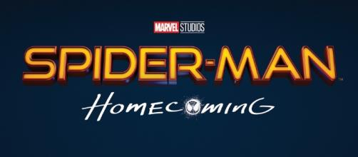 New Spider-man: Homecoming logo - WIkimedia Commons / LuisJ3000