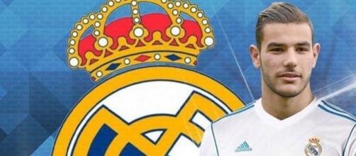 Real Madrid: Theo Hernandez se fait allumer!