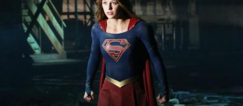 Supergirl screen grab via Youtube