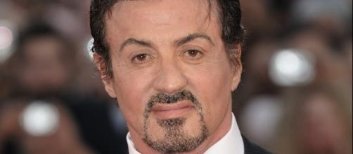 Sylvester Stallone recently celebrated 71st birthday [Image by nicolas genin/Wikimedia Commons (creative commons)]