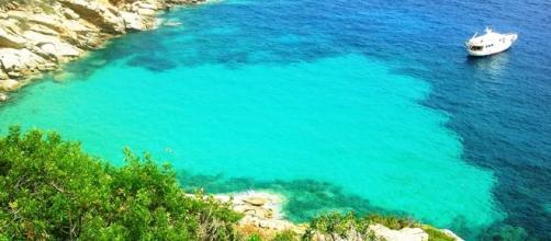 Temptation Island è stato girato nelle paradisiache spiagge della Sardegna