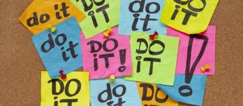 the reasons for procrastination [Image via Vic/Flikr]