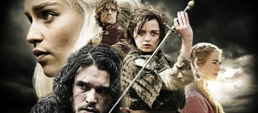 Who is the most important character on GOT? / Photo via Ranking All 150 Major 'Game of Thrones' Characters - screencrush.com
