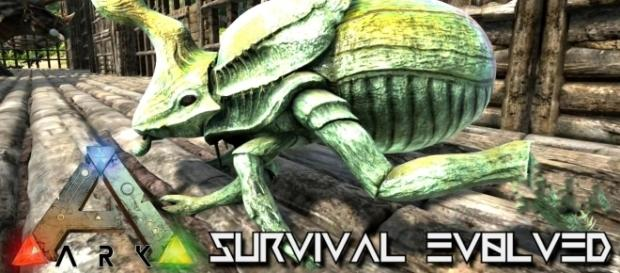 'Ark: Survival Evolved' PC patch v261 live, adds Boss Wars, gears and more (Image credit KingDaddyDMAC/YouTube)