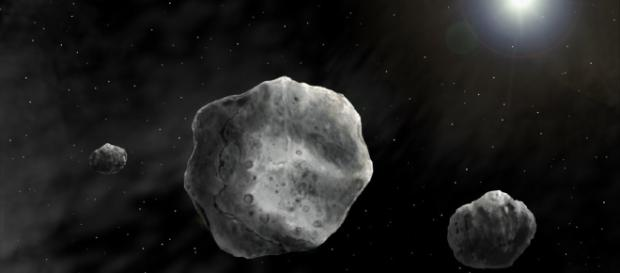 Asteroid Minerva finds its magical weapons in the sky | Franck ... - cosmicdiary.org