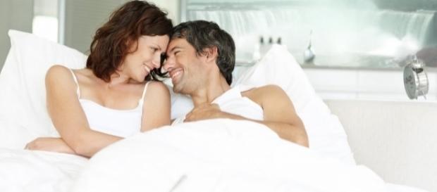 Casais que fazem sexo apenas uma vez por semana são mais felizes.