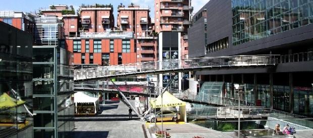 Centro Comm. Parco Dora (Torino) ospita la kermesse Parco Dora Live tra musica e cabaret (Intervista di Andrea Semenzato - @GingerPresident )