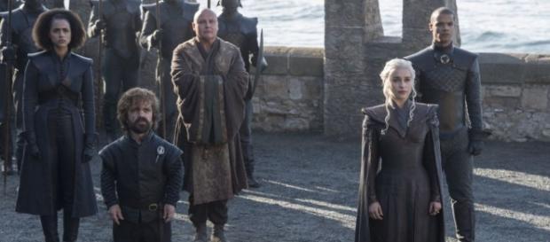 Game of Thrones season 7 release date, spoilers, leaks, trailer - HBO Screenshot