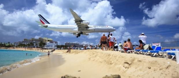 Gli aeroporti più strani e pericolosi del mondo