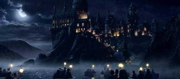 Hogwarts, escuela de magia y hechiceria