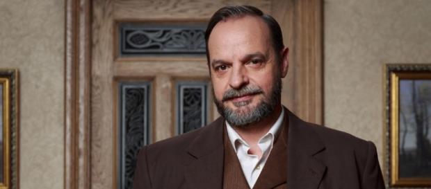 Il Segreto: Raimundo sarà il nuovo intendente di Puente Viejo - ilsegreto.net