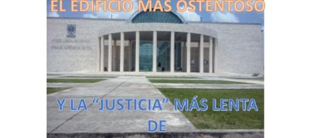 """Las Autoridades Judiciales parecen ignorar el capítulo de """"Términos"""" de los Códigos de Procedimientos."""