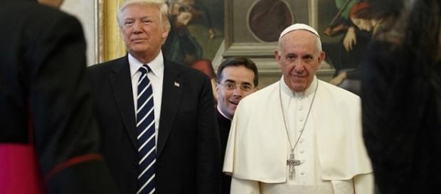 Pence defends Trump as champion of Catholic values | Religion News ...[Image source: Pixabay.com]
