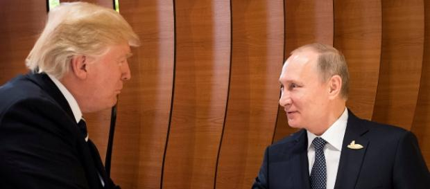 Putin says Trump is different in real life from the television/ Photo via Flickr.com/euronews